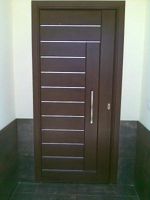 Talleres corzo s l especialistas en hierro y aluminio for Puertas de calle aluminio precios